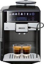 Siemens TE605209RW EQ6 - Volautomaat Espressomachine