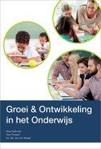 Groei & Ontwikkeling in het Onderwijs