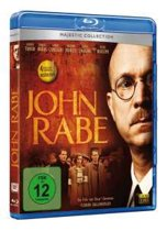 John Rabe (blu-ray) (import)