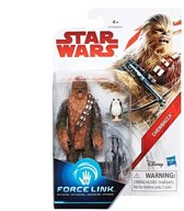 Hasbro Star Wars The Last Jedi - Chewbacca - Force Link