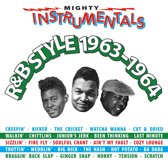 Mighty Instrumentals R&B Style 1963-1964