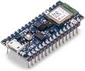 Arduino Nano 33 BLE Sense – Met Headers