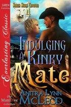Indulging a Kinky Mate