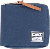 Herschel Supply Co. Walt - Portemonnee - Navy / Red
