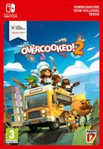 Overcooked 2 - Nintendo Switch (download)