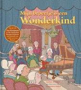 Ton / Mathot Leonie Koopman - Mijn Broertje Is Een Wonderkind