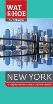 Wat & Hoe onderweg - Wat & Hoe Onderweg New York