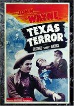 Texas Terror (1935) (import) (dvd)