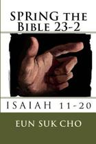 Spring the Bible 23-2