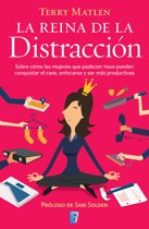 La reina de la distraccion