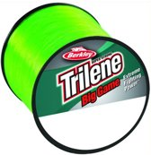 Visdraad geel - 0.30mm - 1000 meter - Trilene Big Game