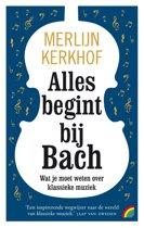 Afbeelding van Alles begint bij Bach
