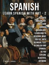 2- Spanish - Learn Spanish with Art