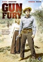 GUN FURY (dvd)