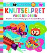 Knutselpret voor kinderen