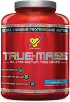 BSN – True Mass –  Chocolade - Sportvoeding - 2640 gram
