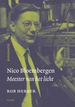 Nico Bloembergen