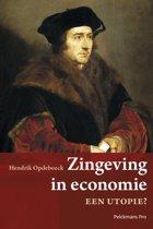Zingeving in economie