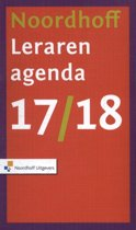 Noordhoff Lerarenagenda 17/18