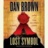 Boek cover The Lost Symbol van Dan Brown