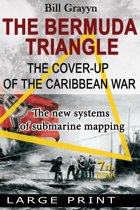 The Bermuda Triangle. The cover-up of Caribbean War