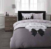 Dreamhouse Bedding Sweet Dreams Grey