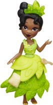 Disney Princess Mini Prinses Tiana - 7,5 cm - Speelfiguur