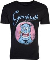Disney - Aladdin Genius Men s T-shirt - XL