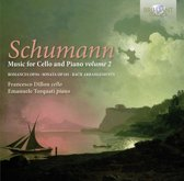 Schumann: Music For Cello & Piano V