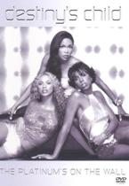 Destiny's Child - The Platinum Is On The Wall