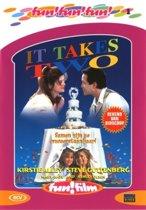 It Takes Two (dvd)