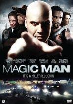 Magic Man (2009) (dvd)