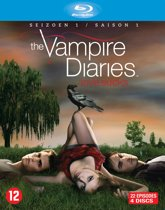 The Vampire Diaries - Seizoen 1 (4Blu-ray)