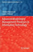 Advanced Modeling of Management Processes in Information Technology