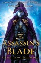 Omslag van 'The Assassin's Blade'