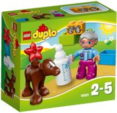 LEGO DUPLO Kalfje - 10521