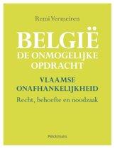 Belgie, de onmogelijke opdracht