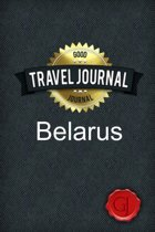 Travel Journal Belarus