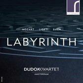 Labyrinth: Mozart, Ligetti, Bach