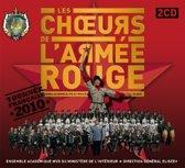 Tournee Francaise 2010