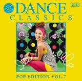 Dance Classics Pop Edition Vol.7