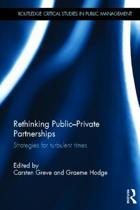 Rethinking Public-Private Partnerships