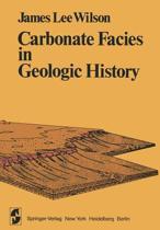 Carbonate Facies in Geologic History