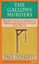 The Gallows Murders (Tudor Mysteries, Book 5)