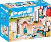 Afbeelding van PLAYMOBIL Badkamer met douche  - 9268 speelgoed