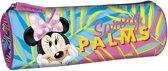 Disney Minnie Mouse Spring Palms - Etui - 21 x 7 cm - Multi