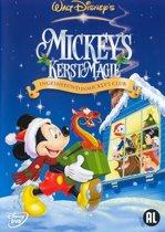 Mickey's Kerstmagie (dvd)