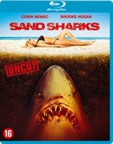 Sand Sharks (Blu-Ray)