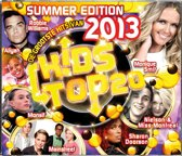 Kids Top 20 - Summer Edition 2013