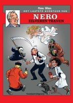 Nero Hc163. zilveren tranen (in memoriam-editie)